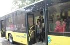 В Ужгороді поміняють деякі автобусні маршрути