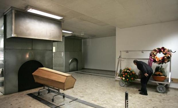 Кремація: Чи готові закарпатці до спалювання своїх рідних, які померли