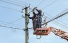 Нічна стихія на Закарпатті: Понад десяток сіл залишилися без електроенергії
