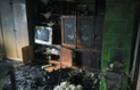 Трагедія: На Закарпатті вогонь забрав життя двох людей