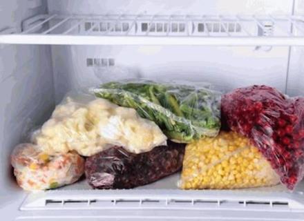Скільки можна зберігати продукти в морозилці