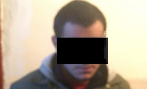 Поліція затримала циган, які побили поліцейських на Закарпатті