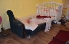 Трагедія: Біля Мукачева жінка зарізала свою 2-річну дитину, поранила батька і намагалася покінчити з життям (ФОТО)