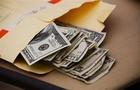 На Закарпатті затримали прокурора, коли той брав 600 доларів хабара