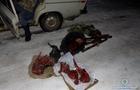 Жителі Воловецького району відстрілюють косуль
