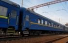 В Ужгороді під колесами потяга загинув чоловік
