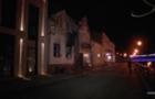 В Ужгороді вночі знову підпалили офіс Товариства угорців Закарпаття