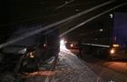 Смертельна аварія біля Чопа - загинув 18-річний юнак