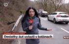 Словацьке телебачення показало величезні черги на кордонах із Закарпаттям (ВІДЕО)