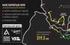 Білецький: Мале Карпатське коло включили у програму Велике будівництво