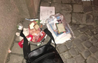Вночі в Ужгороді троє нападників відібрали в чоловіка сумку з грошима