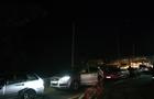 Вночі водії мікроавтобусів заблокували КПП Тиса на українсько-угорському кордоні