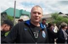 Ужгород не підтримав тячівський Майдан. Все обмежилося розмовою з Москалем