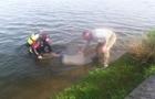 У Латориці потонула жінка