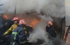 На Виноградівщині згорів житловий будинок