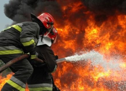 У Рахові в пожежі загинув чоловік