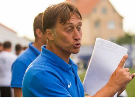 """""""Минай"""" вибачився за тренера, який образив арбітра Крістіну Козорог"""