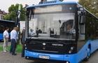 В Ужгороді вводять електронні квитки в маршрутних автобусах