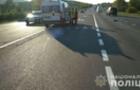 Іноземець, який біля Ужгорода на смерть збив автомобілем школярку,  невиліковно хворий.  Його випустили