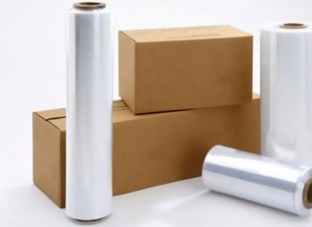 Особливості пакувальної стрейч плівки