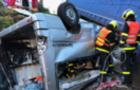 У Чехії в ДТП загинули четверо закарпатців