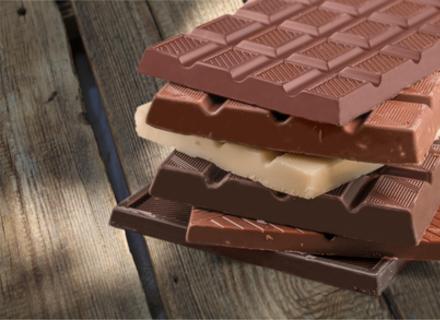 Менше двох відсотків закарпатців не люблять шоколад