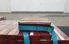 На Закарпатті прикордонники у вантажівці з шкурами корів виявили крупну партію контрабандних сигарет (ВІДЕО)