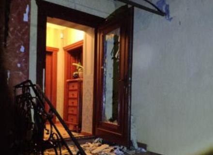 Під Ужгородом обстріляли з гранатомету будинок матері екс-голови Аграрної біржі України