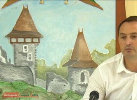 В окрузі №70 вибори виграв Михайло Лаба. Члени ОВК отруїлися салатом