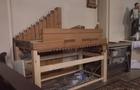 У селі біля Ужгорода в католицькому храмі встановлюють орган (ВІДЕО)