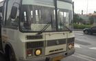 У Мукачеві пасажири маршрутки повідомили поліцейським, що водій п'яний