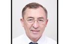 Помер професор-юрист УжНУ Георгій Динис