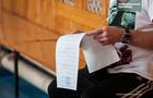 Чоловіка, який на Рахівщині виніс виборчий бюлетень з виборчої дільниці, судитимуть