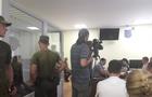 Суд знову не захотів відпускати під заставу винуватицю аварії на набережній в Ужгороді