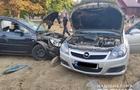 Три жінки постраждали в Берегові за участі п'яного водія