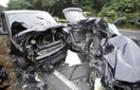 З`явилися фото смертельної автоаварії, у яку потрапив Мілан Шашік