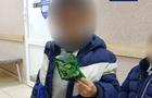 В Ужгороді медики виявили двох маленьких дітей, яких залишили без догляду батьки
