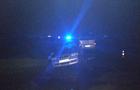 Трагедія на Іршавщині: Автомобіль збив пенсіонера