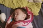 В Ужгороді молода жінка віддала малу дитину охоронцю ринку і зникла. Оголошено розшук