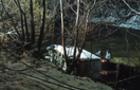 На Міжгірщині мікроавтобус упав у річку