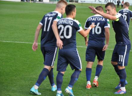 Минай зіграв унічию на останньому матчі в Туреччині