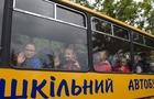 На Виноградівщині вирішують, як відновити виплату зарплат освітянам та запустити шкільні автобуси