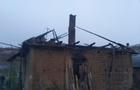 На Ужгородщині під час пожежі згоріли двоє пенсіонерів