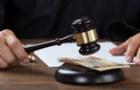 Закарпатський суддя-хабарник може вийти під заставу в 150 тисяч гривень