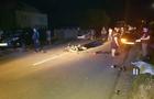 Смертельна ДТП на Виноградівщині: Загинув молодий мотоцикліст