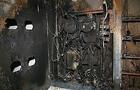 На Воловеччині через замикання в електролічильнику ледь не згорів магазин