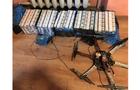 На Тячівщині прикордонники знову виявили літальний апарат контрабандистів