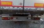 Поліцейські на Закарпатті ганялися за вантажівкою, якою керував п'яний водій (ВІДЕО)