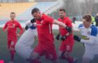 Минай програв Львову у матчі Прем'єр-ліги