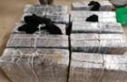 Угорська поліція поблизу кордону з Україною виявила сигарети на 6 млн. форинтів